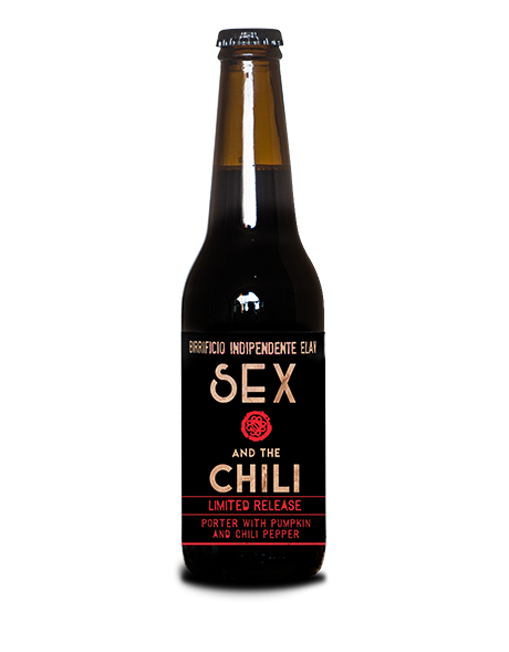 Sex And The Chili