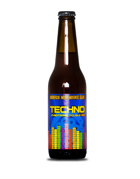 Techno Double Ipa