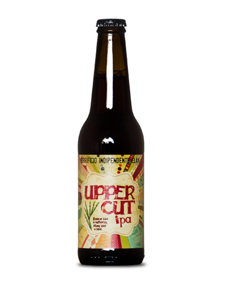 Uppercut Ipa