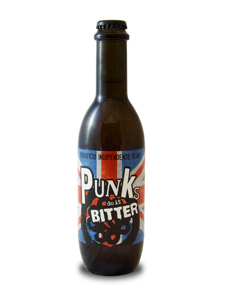 Punks Do It Bitter